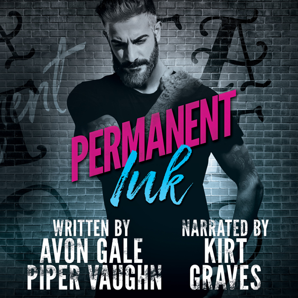 Permanent Ink: Art and Soul, Book 1 , Hörbuch, ...