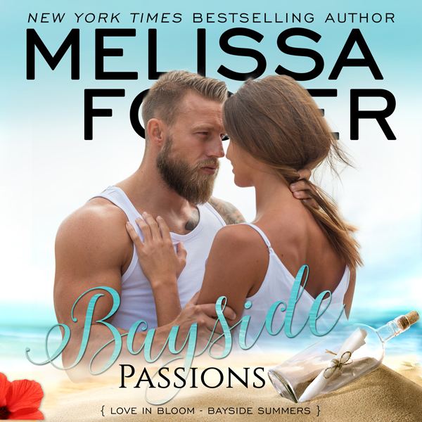 Bayside Passions: Bayside Summers, Book 2 , Hör...