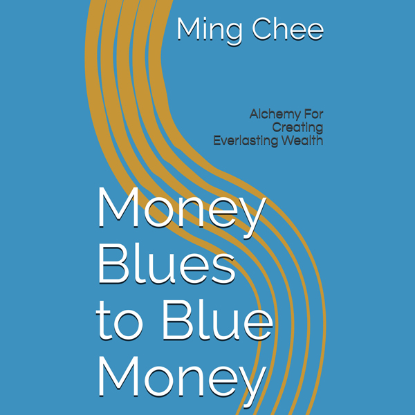 Money Blues to Blue Money: Alchemy for Creating...
