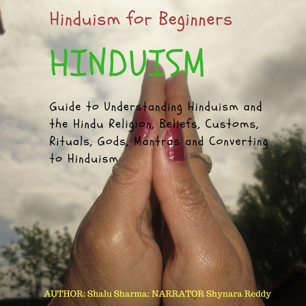 Hinduism for Beginners: Guide to Understanding ...