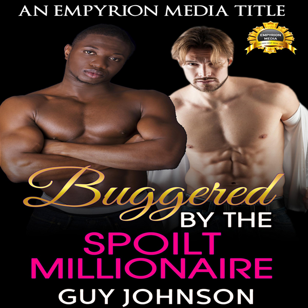 Buggered by the Spoilt Millionaire , Hörbuch, D...
