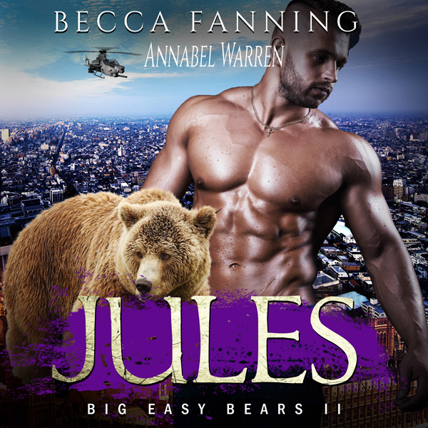 Jules: Big Easy Bears, Book 2 , Hörbuch, Digita...