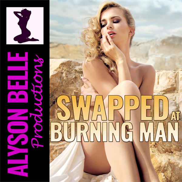 Swapped at Burning Man: An Erotic Gender Swap Adventure , Hörbuch, Digital, 1, 83min, (USK 18)