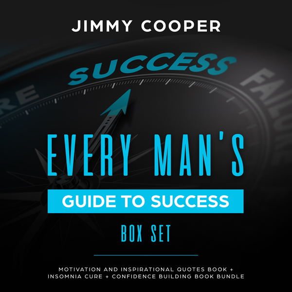 Every Man´s Guide to Success Box Set: Motivatio...