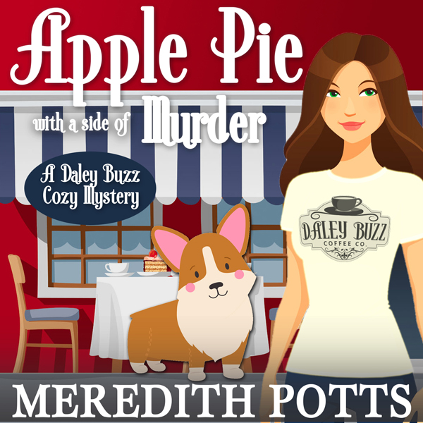 Apple Pie With a Side of Murder: Daley Buzz Coz...