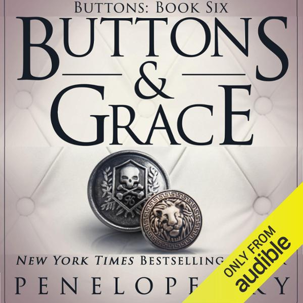 Buttons and Grace: Buttons, Book 6 , Hörbuch, Digital, 1, 445min