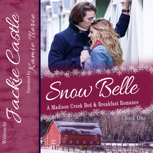 Snow Belle: Madison Creek Bed & Breakfast, Book...