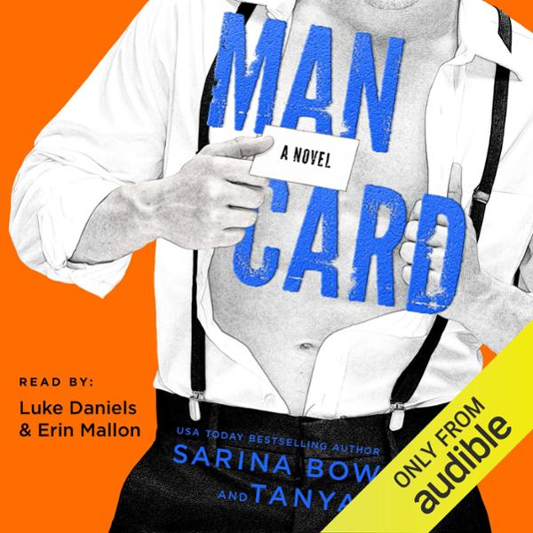 Man Card: Man Hands, Book 2 , Hörbuch, Digital,...