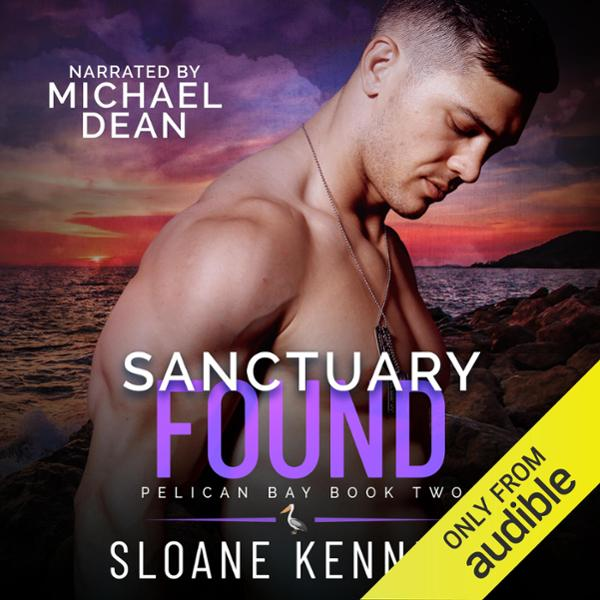Sanctuary Found: Pelican Bay, Book 2 , Hörbuch,...