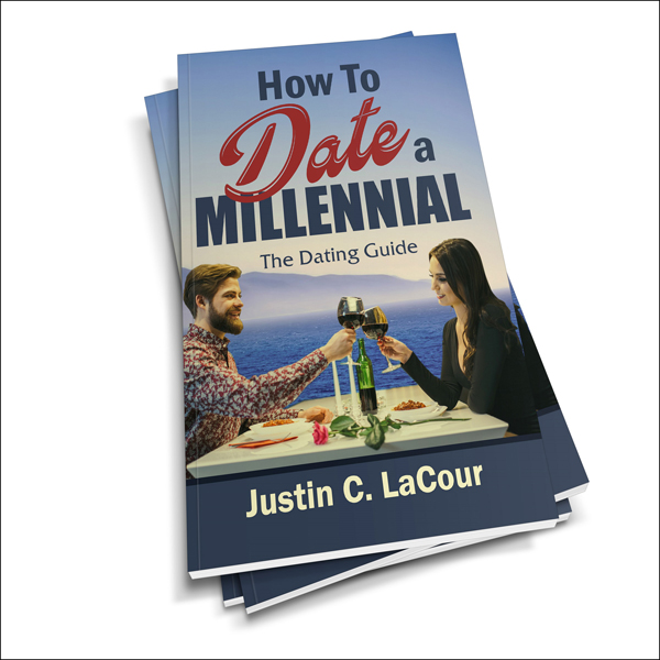 How to Date a Millennial: The Dating Guide , Hö...