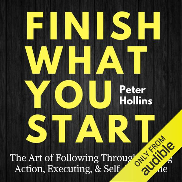 Finish What You Start: The Art of Following Thr...