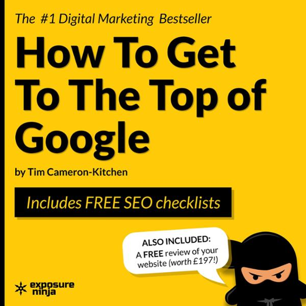 How to Get to the Top of Google: The Plain Engl...