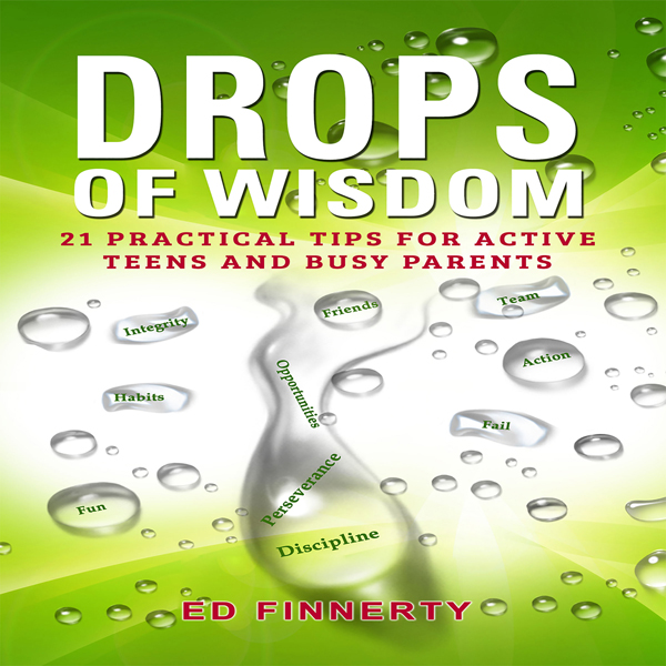 Drops of Wisdom: 21 Practical Tips for Active T...