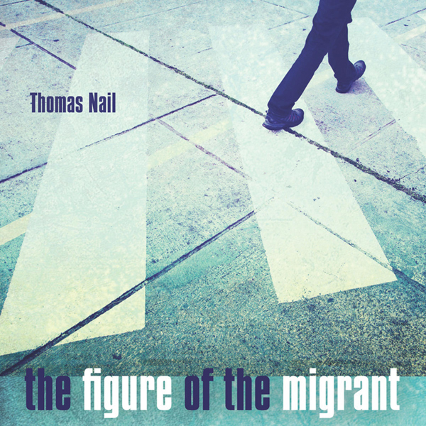 The Figure of the Migrant , Hörbuch, Digital, 1...