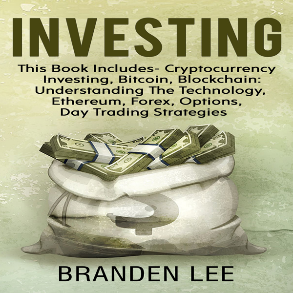 Investing: This Book Includes - Cryptocurrency ...