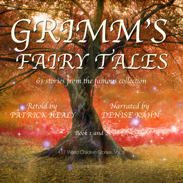 Grimm´s Fairy Tales: 61 stories from the famous...