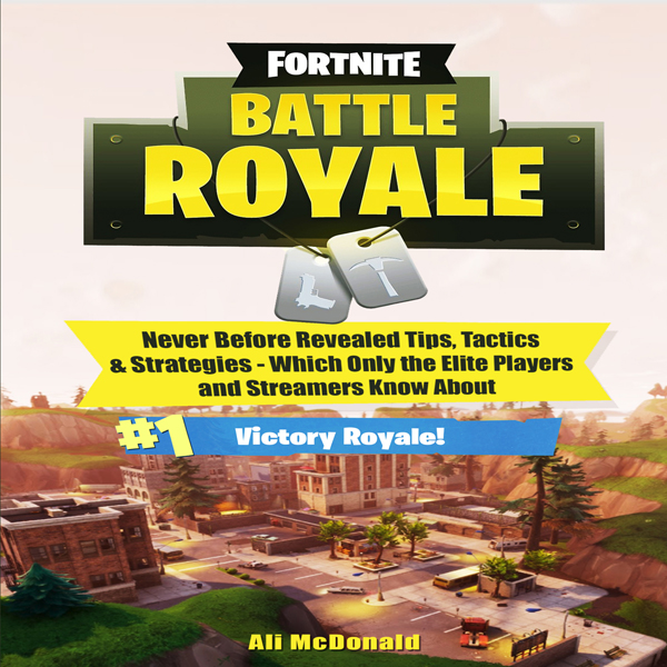 Fortnite: Battle Royale - Never Before Revealed...