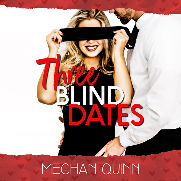 Three Blind Dates: Dating by Numbers Series, Bo...