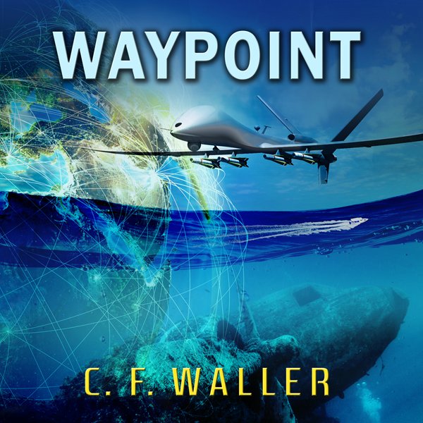 Waypoint: A Game of Drones , Hörbuch, Digital, ...
