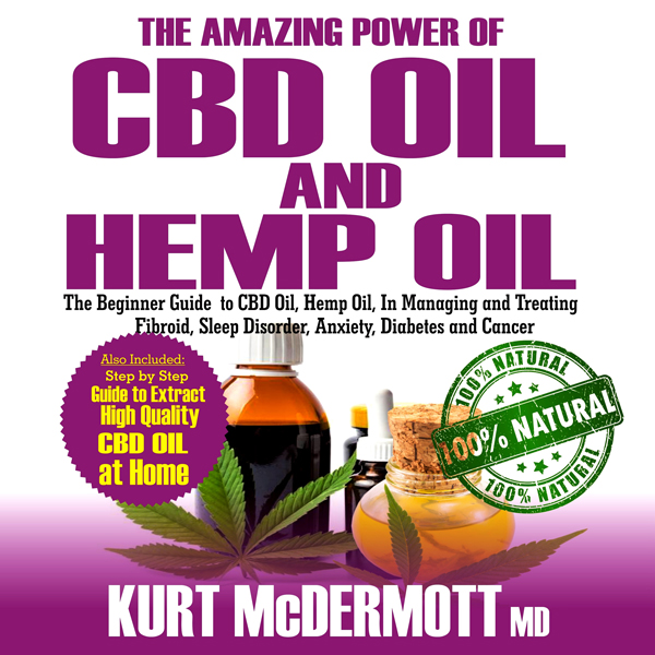 The Amazing Power of CBD Oil and Hemp Oil: The ...