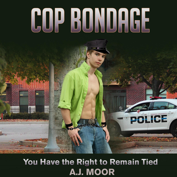 Cop Bondage: You Have the Right to Remain Tied ...