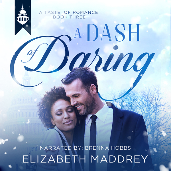 A Dash of Daring: Contemporary Christian Romanc...