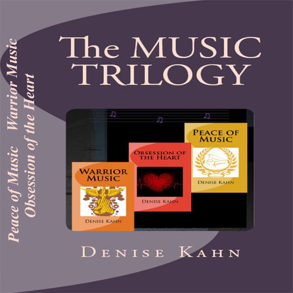 The Music Trilogy: Peace of Music; Obsession of...