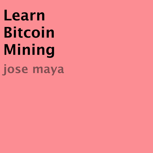 Learn Bitcoin Mining , Hörbuch, Digital, 1, 4min