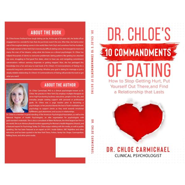 Dr. Chloe's 10 Commandments of Dating: How to S...