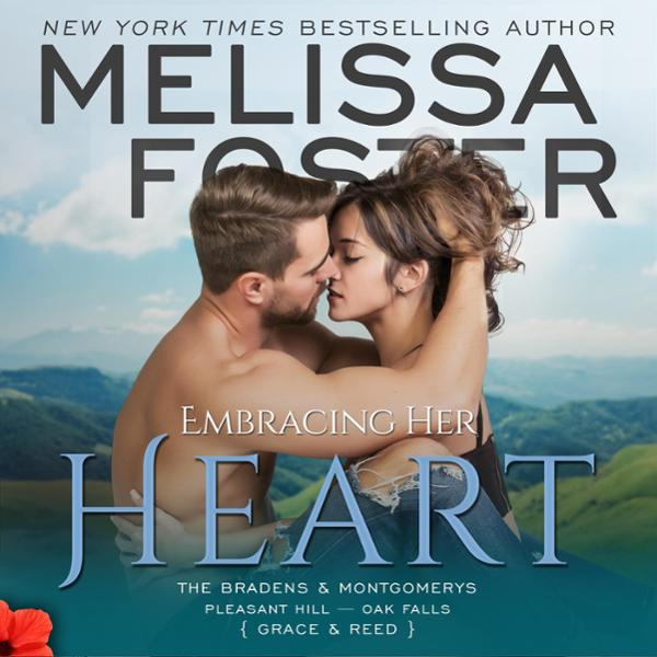 Embracing Her Heart: The Montgomerys, Book 1 , ...