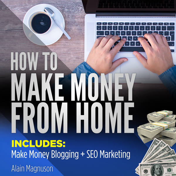 How to Make Money from Home: 2 Manuscripts - Ma...