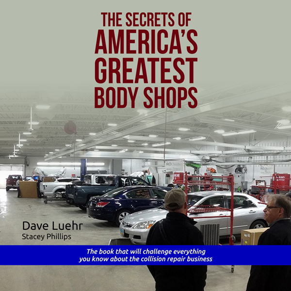 The Secrets of America´s Greatest Body Shops: :...