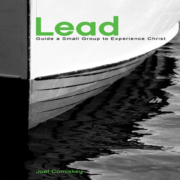Lead!: Guide a Small Group to Experience Christ...