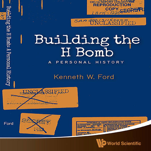 Building the H Bomb: A Personal History , Hörbuch, Digital, 1, 314min