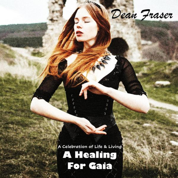 A Healing for Gaia: A Celebration of Life and L...