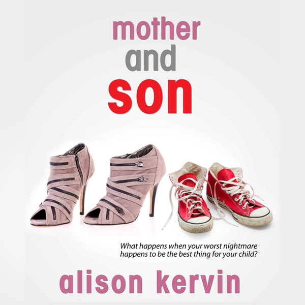 Mother & Son: Her Son´s Future Is Threatened. H...