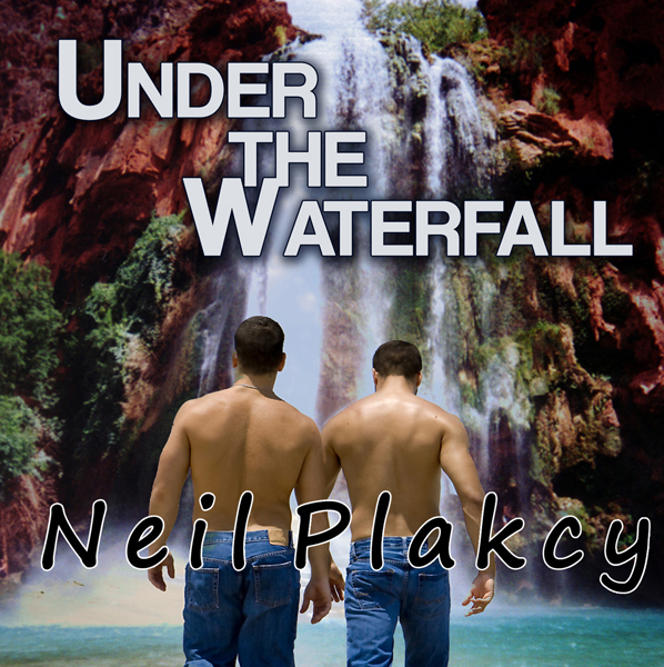 Under the Waterfall: Have Body, Will Guard, Boo...