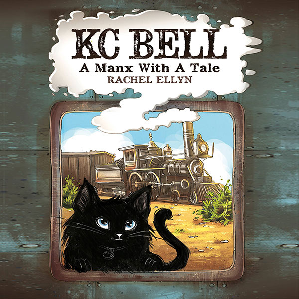 KC Bell: A Manx with a Tale , Hörbuch, Digital,...