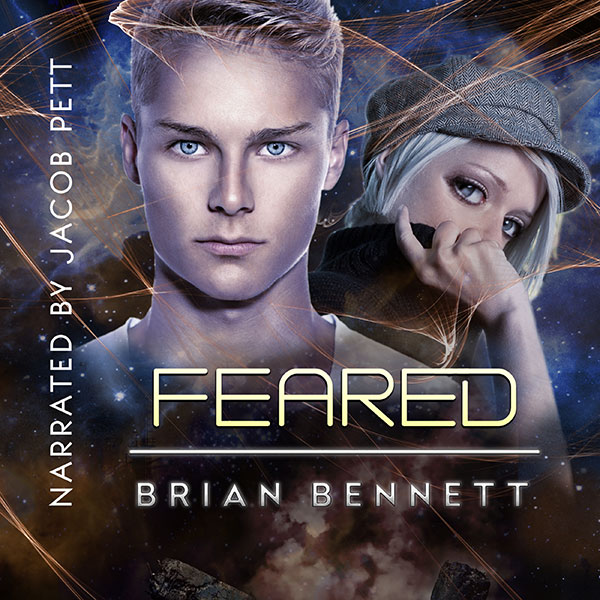 Feared: Misplaced, Book 3 , Hörbuch, Digital, 1...