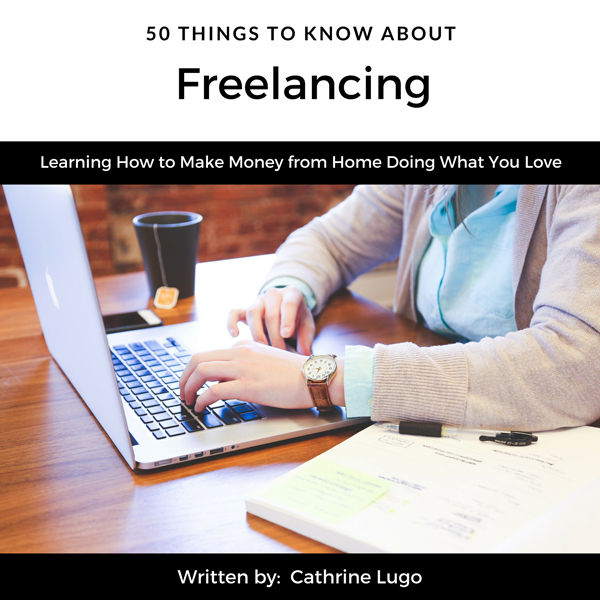 50 Things to Know About Freelancing: Learning H...