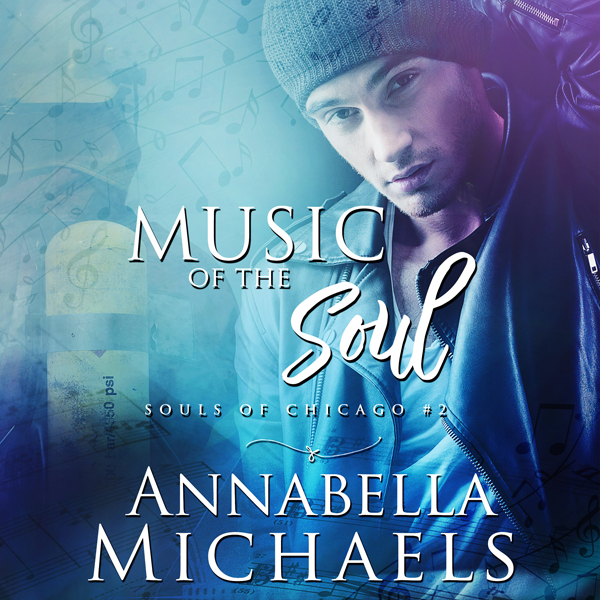 Music of the Soul: Souls of Chicago Series, Boo...