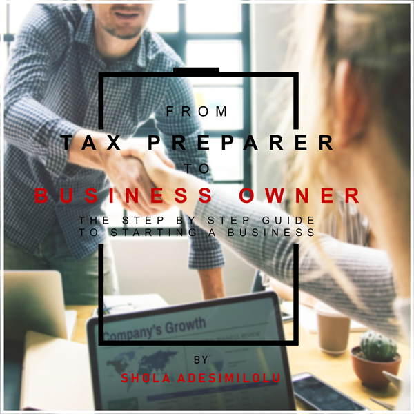 From Tax Preparer to Business Owner: The Step-b...