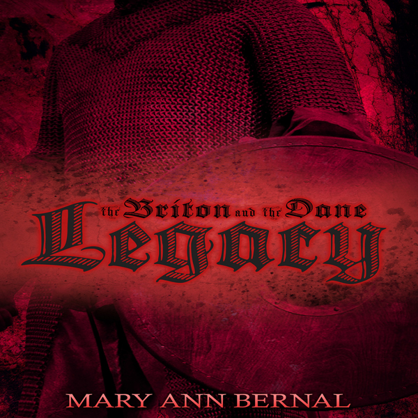 The Briton and the Dane: Legacy (Second Edition...