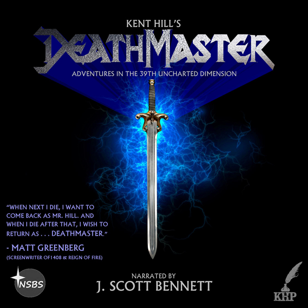 Deathmaster: Adventures in the 39th Uncharted D...