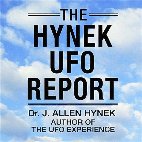 The Hynek UFO Report: What the Government Suppr...