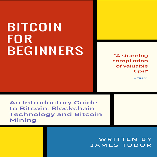 Bitcoin for Beginners: An Introductory Guide to...