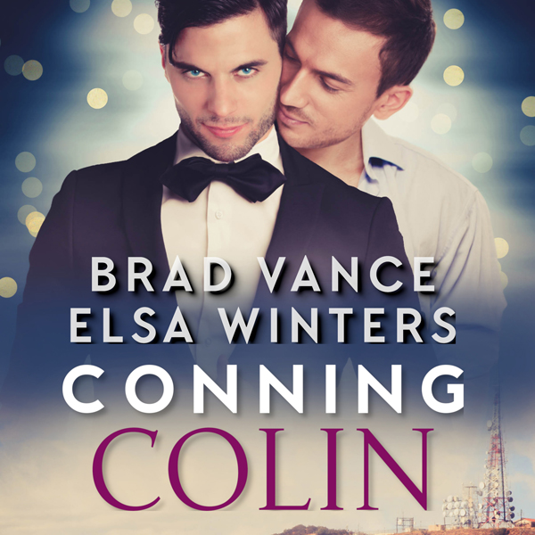 Conning Colin: A Gay Romantic Comedy , Hörbuch, Digital, 1, 409min