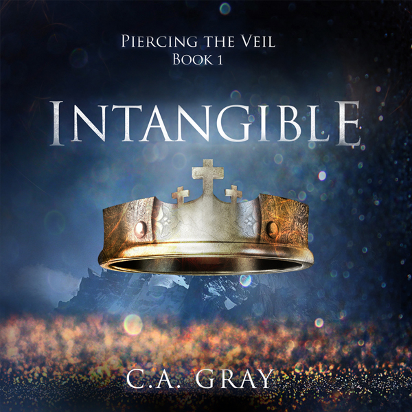 Intangible: Piercing the Veil, Book 1 , Hörbuch...