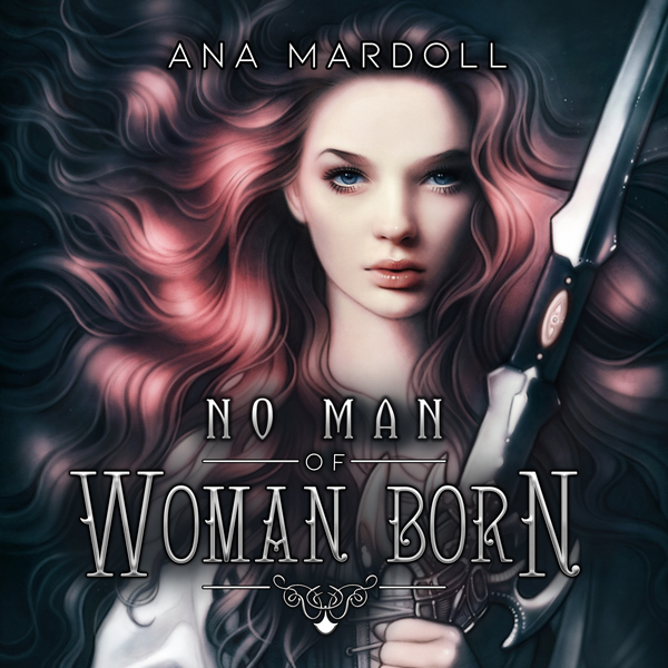No Man of Woman Born: Rewoven Tales , Hörbuch, ...