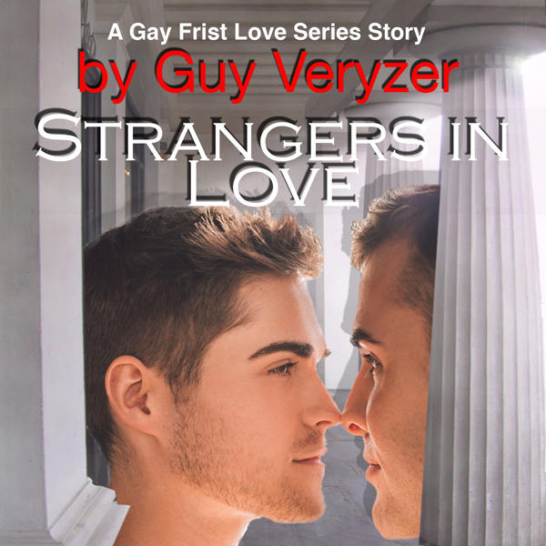 Strangers in Love: A Gay First Love Series Stor...